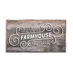 The Sweet Farmhouse Cupcakery