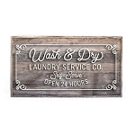 Laundry – Wash & Dry (horizontal)