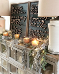 Away in a Manger – (DESERTDECOR)