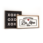 Be Mine – Valentines Set of 2
