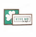 Kiss Me – I'm Irish – st patrick's day