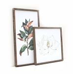 Magnolia – 2020 – Spring Set of 2