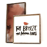 Fall Breeze & Autumn Leaves 2020– Thanksgiving Set of 2