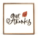 Give Thanks – 2020