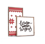 Warm Winter Wishes + Ugly Sweater – Christmas 2020 Set of 2