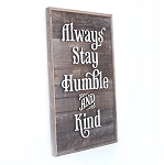 Always Stay Humble and Kind (vertical)