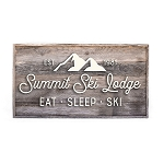 Summit Ski Lodge