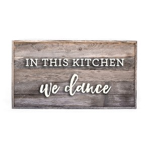 In this Kitchen We Dance – rectangle
