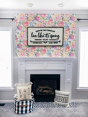 Live Like it's Spring – Ellery Designs